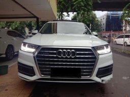 DKI Jakarta, Audi Q7 3.0 TFSI 2016 kondisi terawat