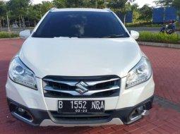Mobil Suzuki SX4 S-Cross 2016 terbaik di DKI Jakarta