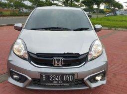 Jual mobil Honda Brio Satya E 2018 bekas, DKI Jakarta