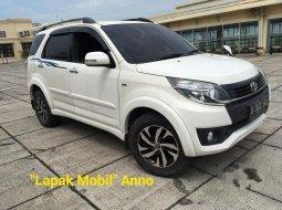 DKI Jakarta, Toyota Rush G 2016 kondisi terawat