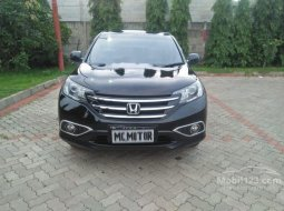 Dijual mobil bekas Honda CR-V 2.4 Prestige, Banten