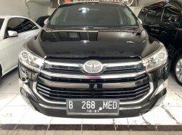 Jual mobil Toyota Kijang Innova Q 2016 bekas, DKI Jakarta