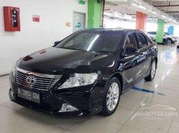 Jual mobil bekas murah Toyota Camry V 2012 di DKI Jakarta
