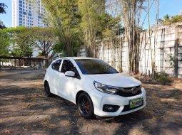 Honda Brio Satya E 1.2 M/T Hatchnack 2019 Putih #SSMobil21 Surabaya Mobil Bekas
