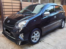Toyota Agya S TRD AT Sportivo 2016 KM 47Rb