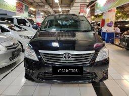 Toyota kijang Innova J KM 13rb 2015 Manual KHUSUS yang cari kondisi SUPER ANTIK !