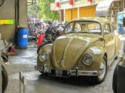 Volkswagen Beetle Semaphore Tahun 1958