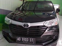 Toyota Avanza E 2018 Metik Yogyakarta