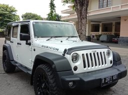 Jeep Wrangler Sport Unlimited 2012