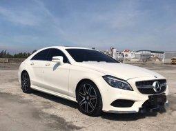 Mobil Mercedes-Benz AMG 2015 dijual, DKI Jakarta