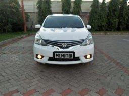 Mobil Nissan Grand Livina 2016 XV dijual, Banten