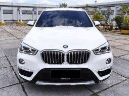 Mobil BMW X1 2018 sDrive18i xLine terbaik di DKI Jakarta