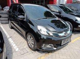 Jual cepat Honda Mobilio E Prestige 2016 di Banten