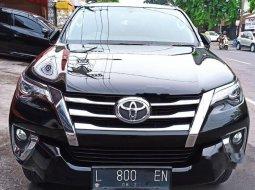 Jual mobil Toyota Fortuner VRZ 2016 bekas, Jawa Timur
