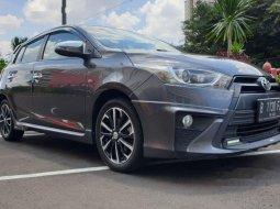 Mobil Toyota Yaris 2017 TRD Sportivo terbaik di DKI Jakarta