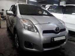 Jawa Barat, Toyota Yaris J 2013 kondisi terawat