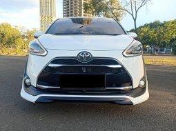 Jual mobil Toyota Sienta 2018 , Kota Jakarta Pusat, DKI Jakarta