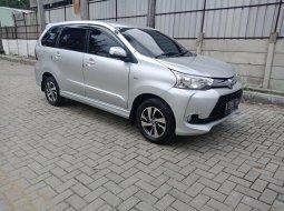 Toyota Avanza Veloz 2018 Silver