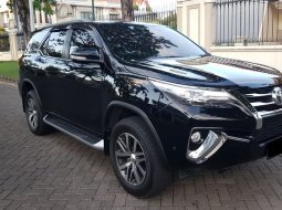 Toyota Fortuner VRZ 2017 Matic KM 34rb SUPER ANTIK !