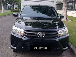 Toyota Hilux diesel pick up box 2015 KM 23rb SUPER ANTIK !
