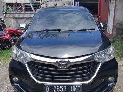 Toyota Avanza G 2018 manual di DKI Jakarta