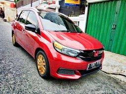 Honda Mobilio E 2017 Merah manual di DKI Jakarta