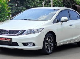 Honda Civic 1.8 i-Vtec 2015