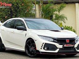 Honda Civic Type R FK8 2018