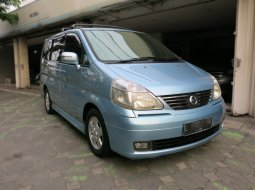 Nissan Serena High Way Star AT Matic 2005