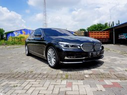 2018 BMW 740 Li PURE EXCELLENCE Like New Surabaya