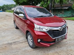 Jual mobil Toyota Avanza 2017