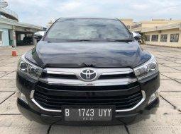 Jual Toyota Kijang Innova Q 2016 harga murah di DKI Jakarta
