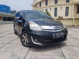 Jual Nissan Grand Livina XV 2012 harga murah di DKI Jakarta