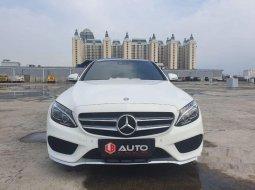 Mobil Mercedes-Benz AMG 2016 terbaik di DKI Jakarta