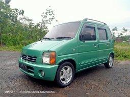 Suzuki Karimun DX 2004