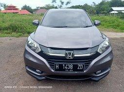 Honda HR-V E CVT 2015 automatic