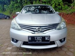 Nissan Grand Livina XV Highway Star 2015