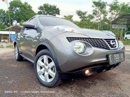 Nissan Juke 1.5 CVT 2012