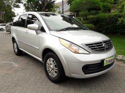 Tata Aria Pure 2.2 Diesel Turbo SUV M/T 2013 Abu #SSMobil21 Surabaya Mobil Bekas