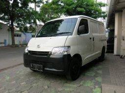 Daihatsu Gran Max Blind Van MT Manual 2015