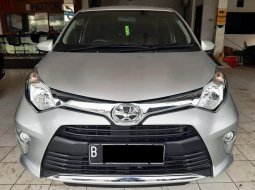 Toyota Calya G 1.2 AT 2019 DP15