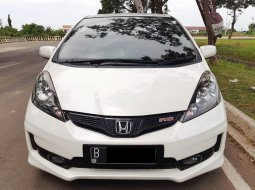 Honda Jazz RS 2013 Putih DP MiNiM