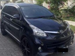 Toyota New Avanza Velox MT 1.5 Tahun 2012