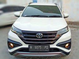 Toyota Rush TRD Sportivo Matic 2019 Putih, Km Rendah