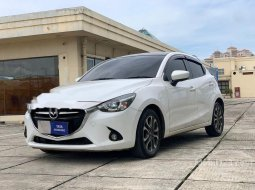 Mobil Mazda 2 2015 Hatchback dijual, DKI Jakarta