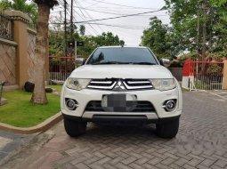 Jawa Timur, Mitsubishi Pajero Sport Dakar 2013 kondisi terawat
