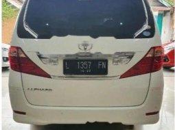 Jawa Timur, jual mobil Toyota Alphard V V 2012 dengan harga terjangkau
