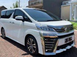 Jual Toyota Vellfire ZG 2018 harga murah di Jawa Tengah