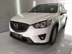 Mobil Mazda CX-5 2013 Touring dijual, Jawa Barat