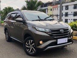 Jual cepat Toyota Rush G 2019 di DKI Jakarta